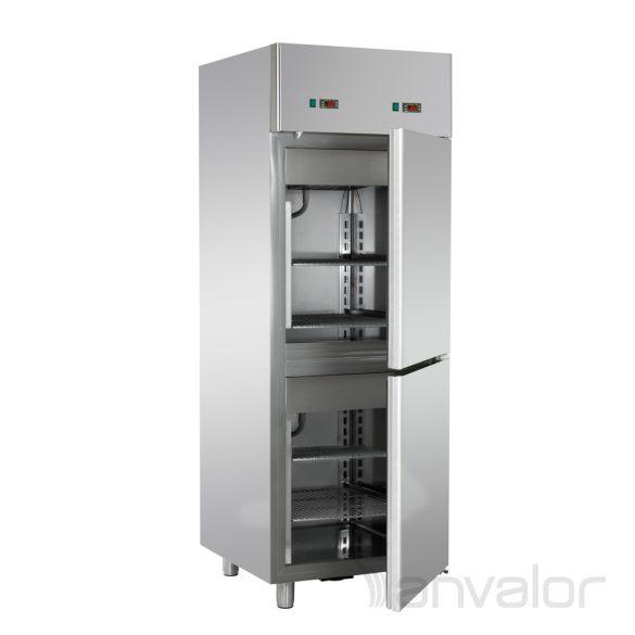 Ipari Hűtő- és Fagyasztószekrény - A207EKOPN