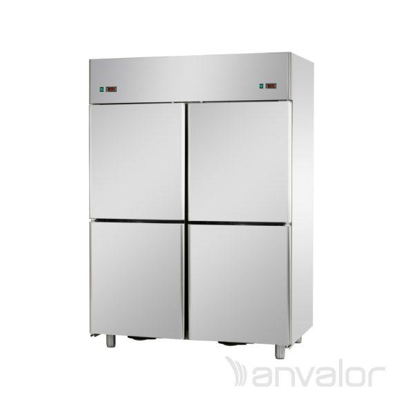 Ipari Hűtő- és Fagyasztószekrény - A414EKOPN