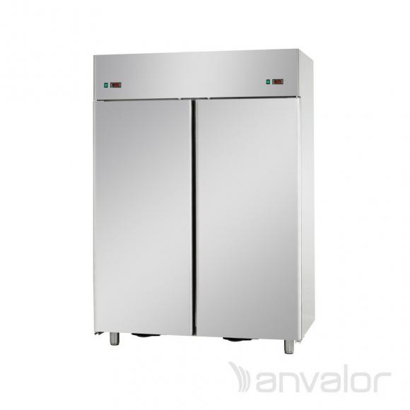 Ipari Hűtő- és Fagyasztószekrény - AF12EKOPN