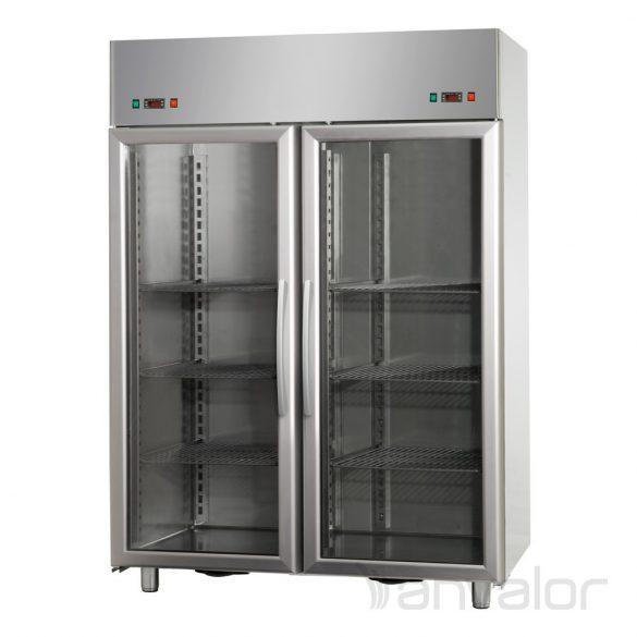 Ipari Hűtő- és Fagyasztószekrény - AF12EKOPNPV