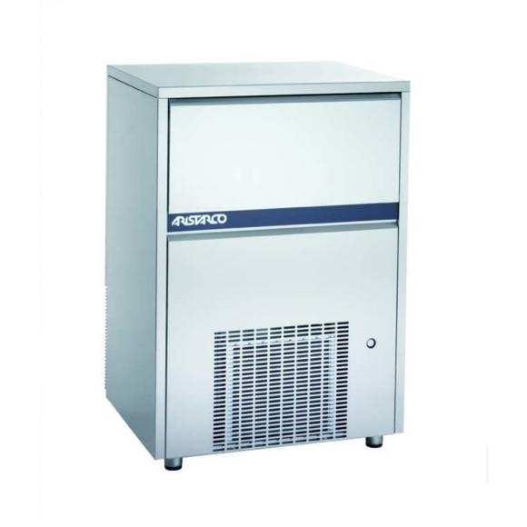 JÉGGÉP, jégkocka, 85 kg/nap, léghűtéses