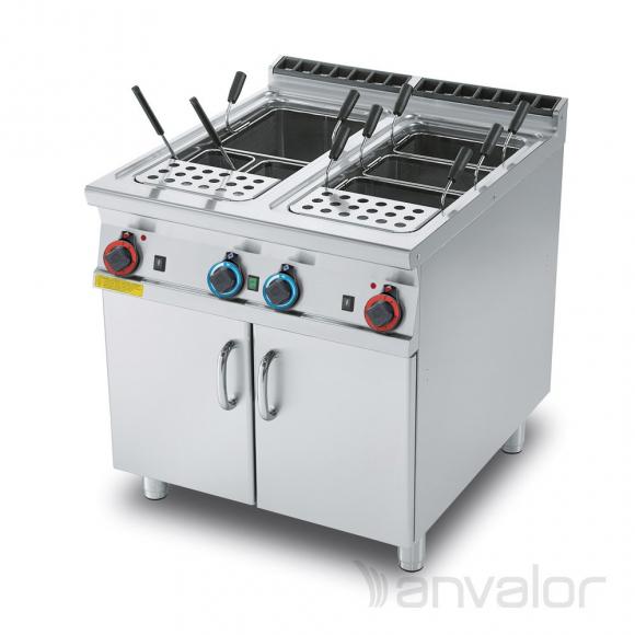 Ipari Tésztafőző - CP-98G