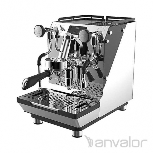 CAGLIARI kávéfőző, 1 karos, 1,7 literes boiler kapacitás