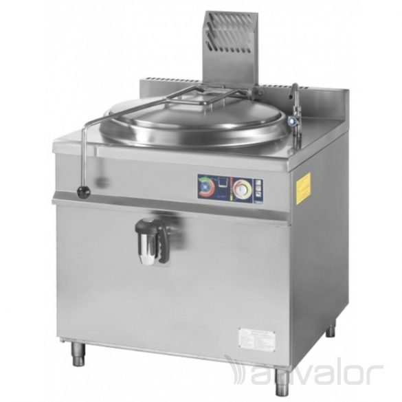 Főzőüst - ELR-101