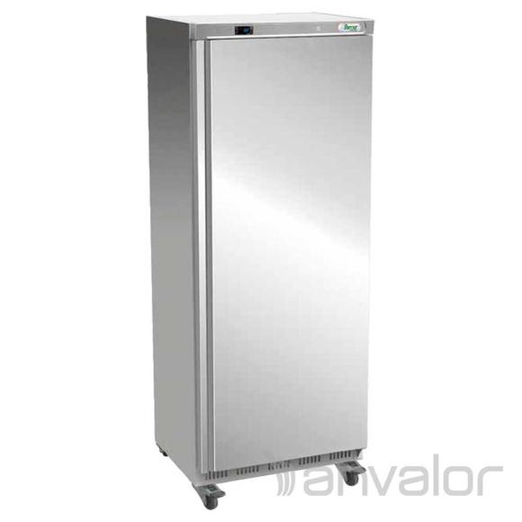 IPARI HŰTŐSZEKRÉNY, 700 literes, ventilációs, rozsdamentes