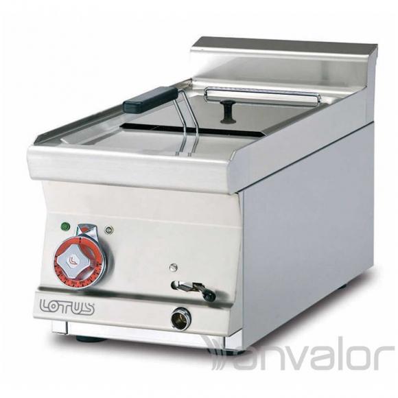 Ipari Olajsütő, Ipari Fritőz - F10T-63EM