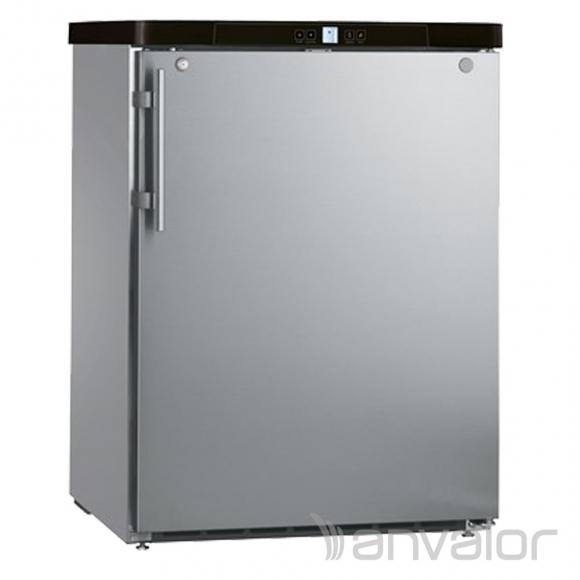 IPARI FAGYASZTÓSZEKRÉNY, 143 literes, statikus hűtéssel