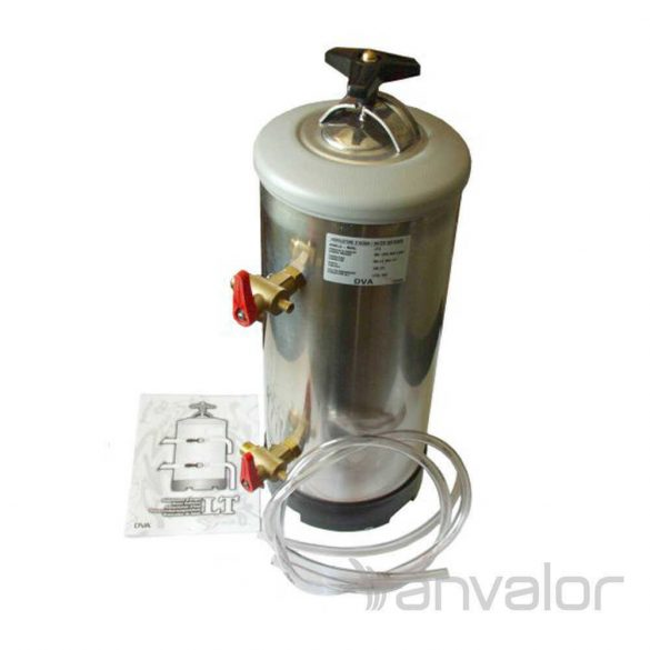 Vízlágyító Berendezés - LT16