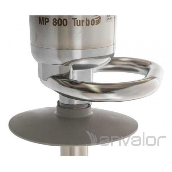 IPARI BOTMIXER, 74 cm-es keverőszár, döntött markolat, Easy plug kábelcsatlakozó, EBS rendszer