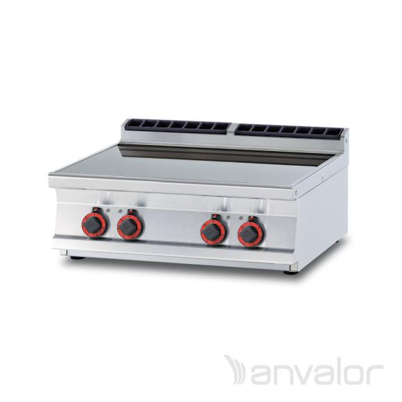 Ipari Tűzhely - PCCT-98ET