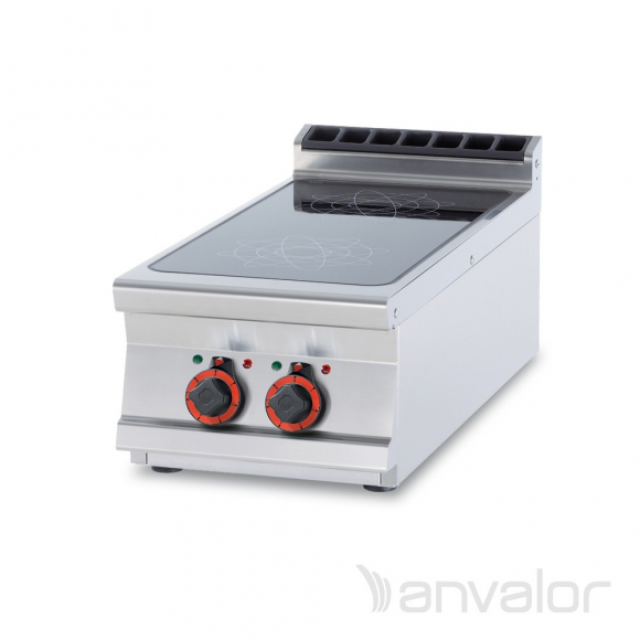 Indukciós Tűzhely - PCIT-94ET