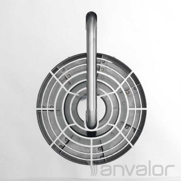KOMBI SÜTŐ-GŐZPÁROLÓ, elektromos/konvekciós, légkeveréses, 4 tálcás, manuális, 3,3 kW