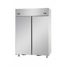 Tecnodom ipari kombinált hűtő- és fagyasztószekrény