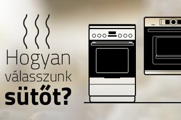 Hogyan válasszunk ipari sütőt?