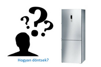 5 legfontosabb szempont ipari hűtőgép vásárláshoz