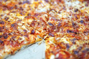 A legjobb pizzériák titkai
